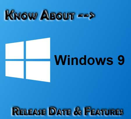 System Windows 9