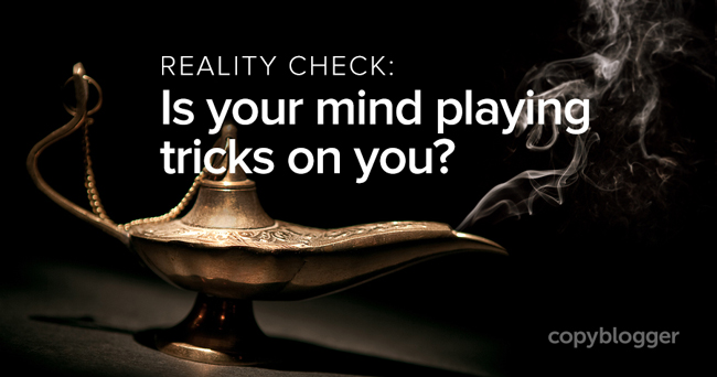 Reality Check: Is your mind playing tricks on you?