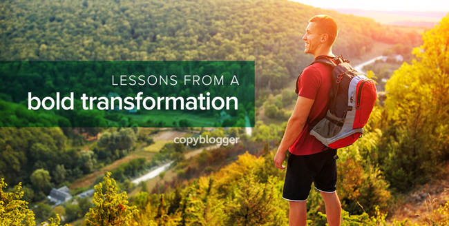 lessons from a bold transformation
