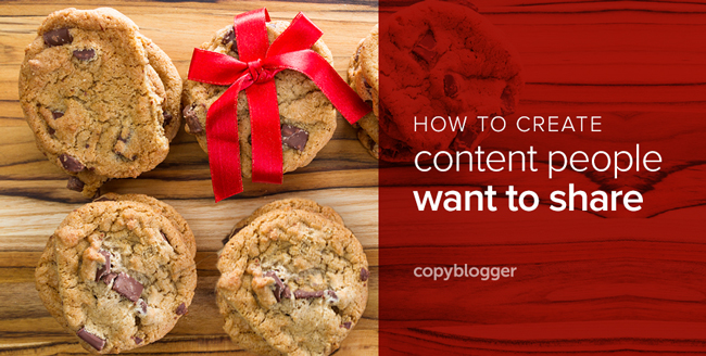 how to create content people want to share