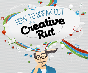 image of creative rut infographic thumbnail