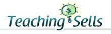 Teaching Sells logo