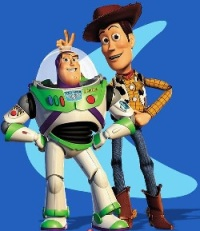image of characters from the movie Toy Story