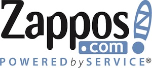 image of zappos logo