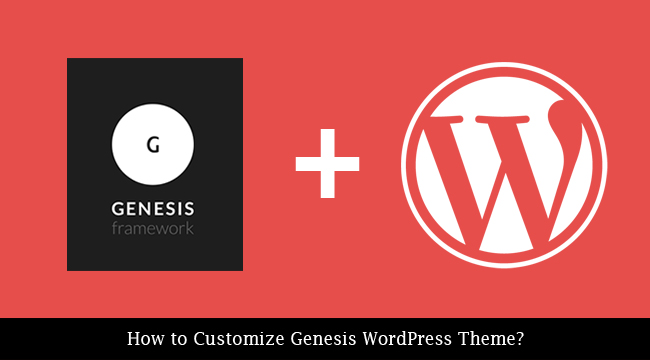 Dostosuj Genesis WordPress Theme