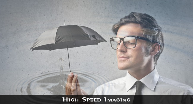 High Speed ​​Imaging