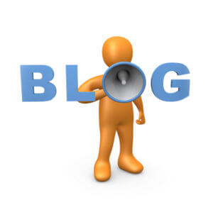 benefits of corporate blogging